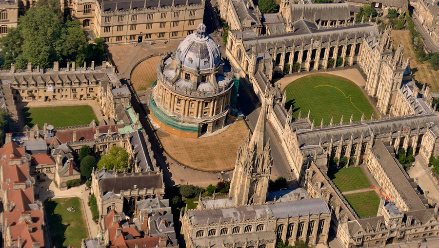 Oxford school - Scuola di lingue a Modena